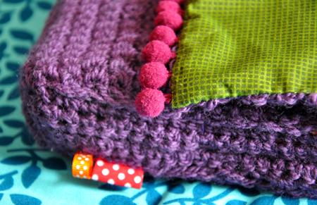 detail ruban