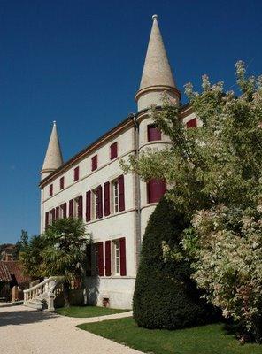 chateau WEB
