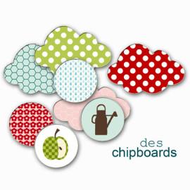 chipboards