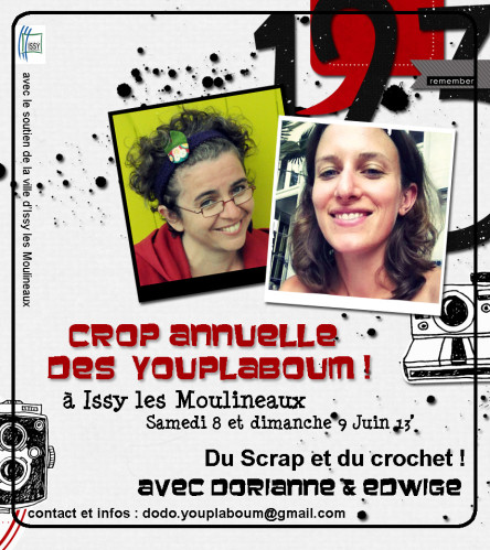affiche issy