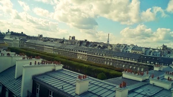 Paris I Love You !